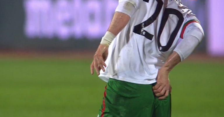България загуби от Швейцария с 1-3