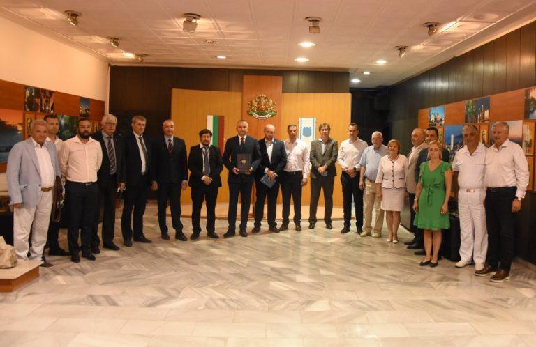 SAP влиза с три проекта във Варна – Град на Знанието