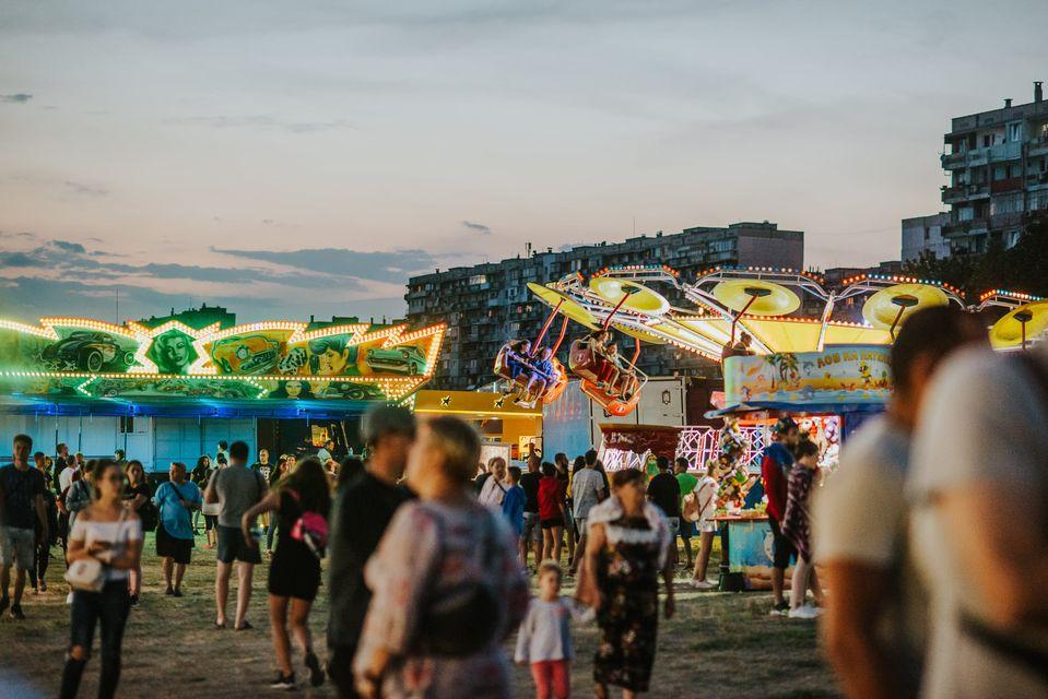 """Празничен фестивал по случай празника на квартал """"Виница"""" ще се състои във Варна"""