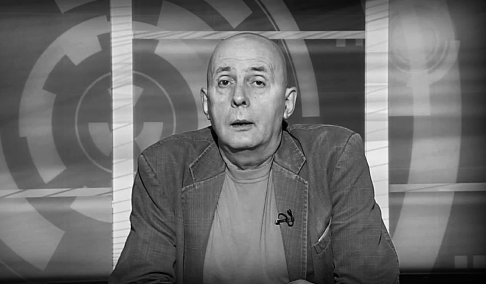 Почина журналистът Георги Коритаров