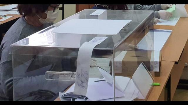 41 досъдебни производства са образувани във връзка с нарушения на изборните права на гражданите