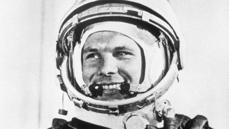 60 години от полета на първия човек в космоса – Юрий Гагарин