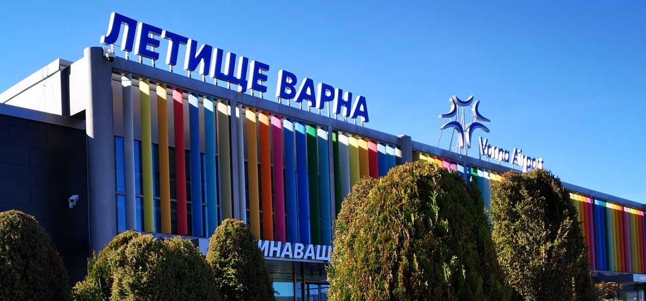 Първите туристи от Израел пристигат във Варна
