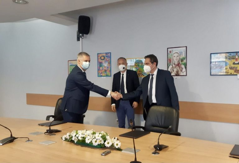 """Подписан е Меморандум за сътрудничество с """"Майкрософт България"""""""