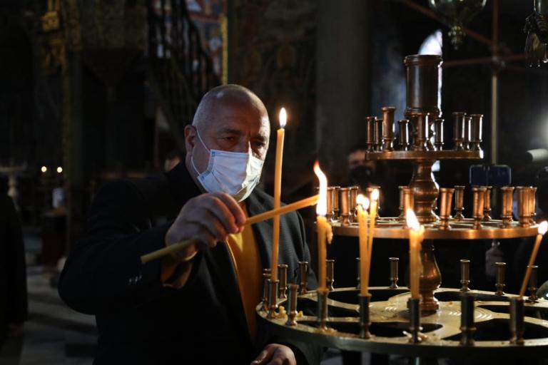 Премиерът Борисов: Силата ни е в това, че когато има проблем, ние го решаваме, продължаваме да подкрепяме възстановяването на храмовете