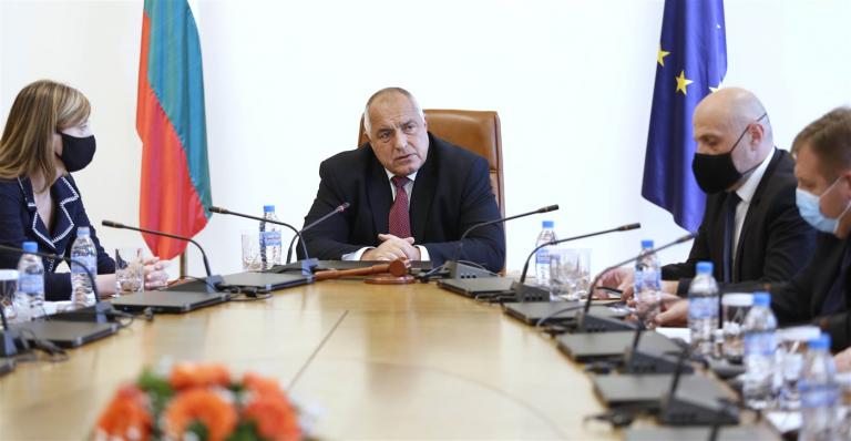 Премиерът Борисов: Младите хора, които искаха по-добър живот, бяха използвани, за да влязат в парламента добре забравени стари лица и още в първия ден сме свидетели на излъгани очаквания