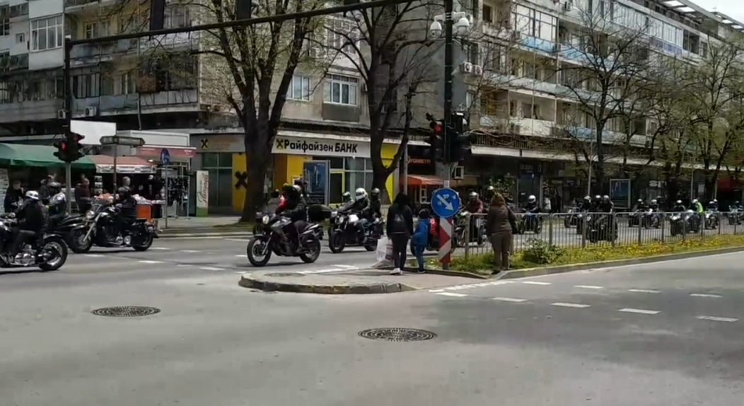 Откриха мотосезон 2021 във Варна