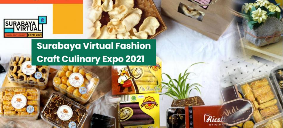 Сурабая покани Варна на виртуална изложба за занаяти и кулинария