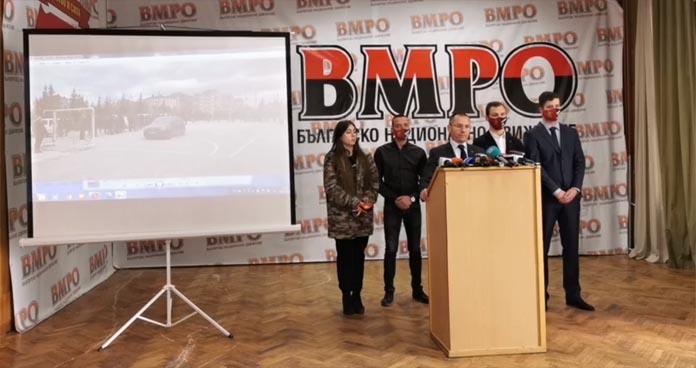 Ангел Джамбазки: ВМРО иска касиране на изборите в Турция