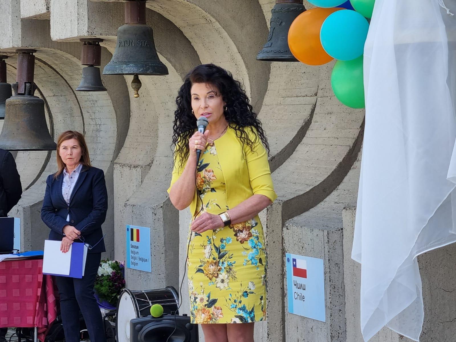 Зам-министър Петрова: Социалната и солидарна икономика на намалява неравенствата в обществото