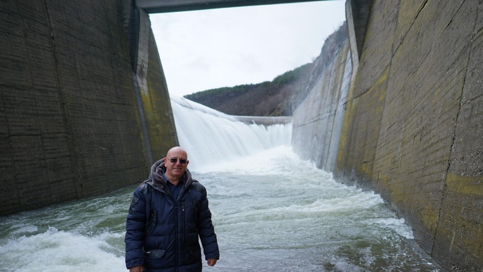 Министър Димитров: В следващите 2 години ще има вода за цялото Черноморие
