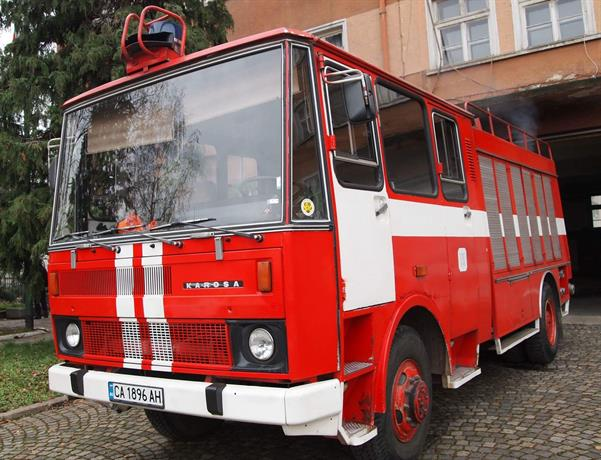 Столичната пожарна ще проведе тактическо учение в централната градска част