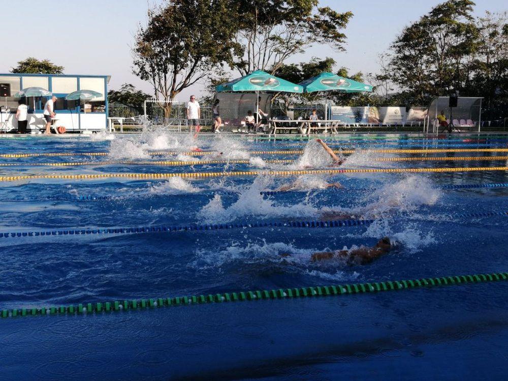 Четвърто издание на международния турнир по плуване Black Sea Cup