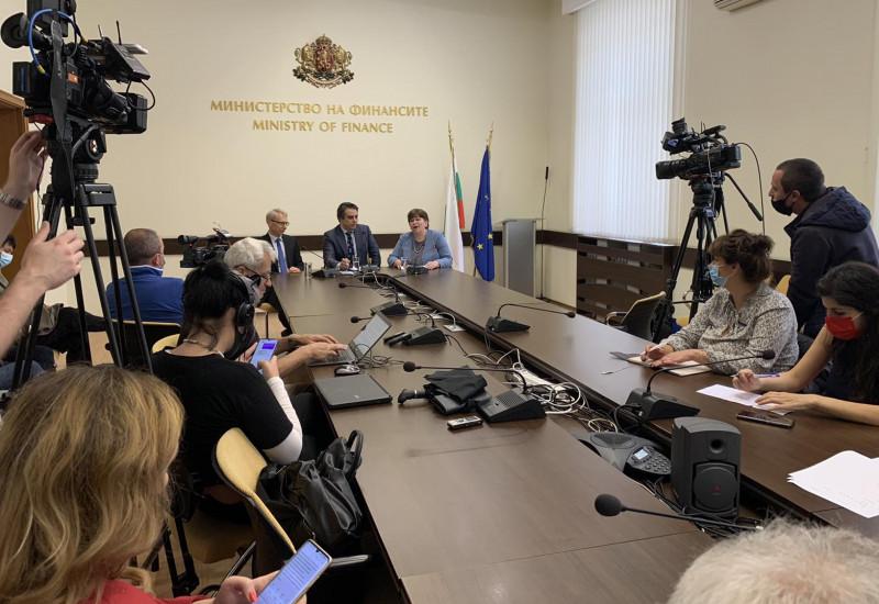 В подкрепа на българския туризъм: 30 хиляди ученици ще летуват в български курорти на пълна държавна издръжка