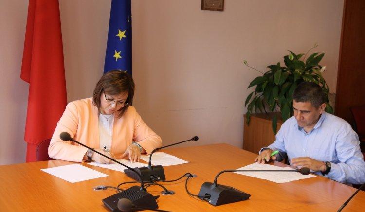 И проф. Минчо Христов се присъедини към голямата лява коалиция