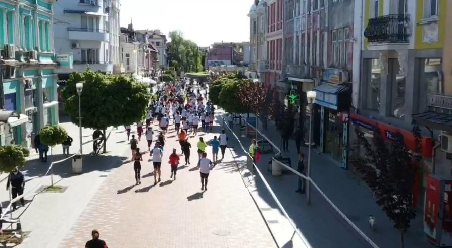 Трагичен случай на маратона във Варна