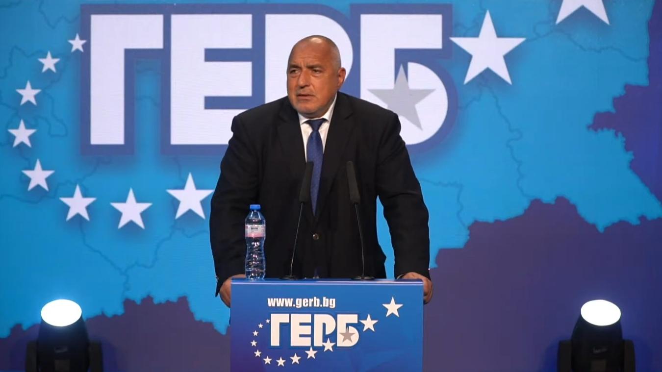 Борисов: Предстоят ни два тежки месеца, ще бъдем изправени срещу парите на олигархията