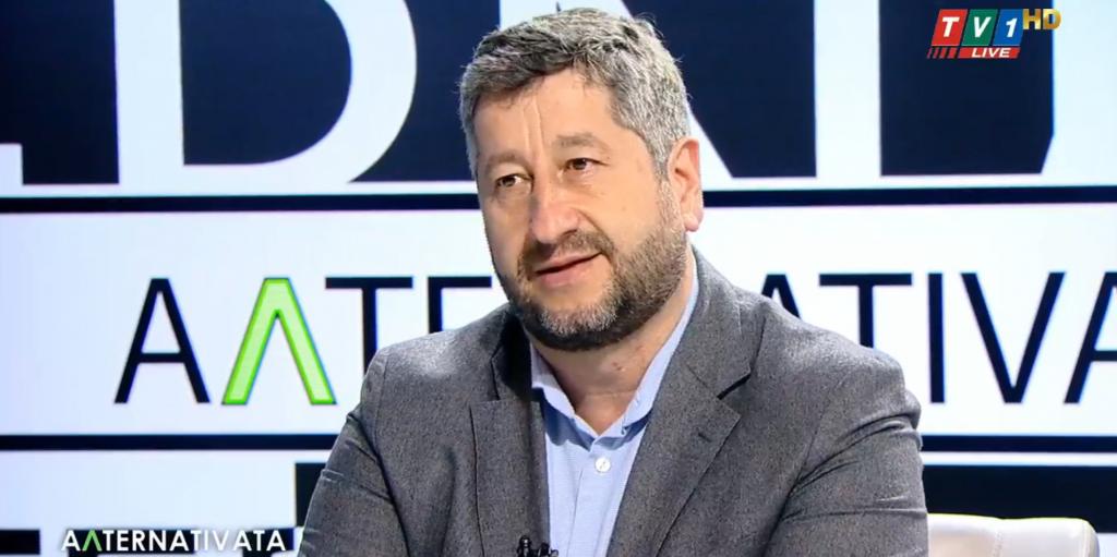 Христо Иванов: Мина времето на Борисов