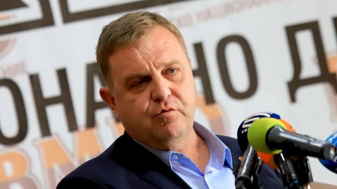 Каракачанов: ВМРО си имаше собствена политика и не клякаше на ГЕРБ