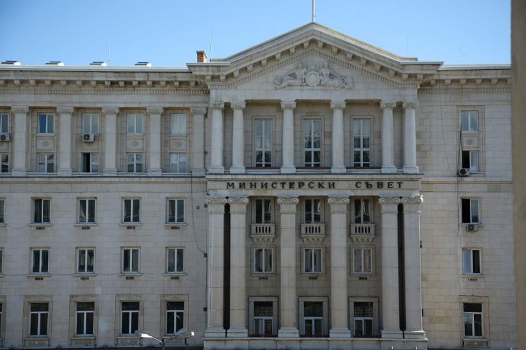 Министър-председателят Стефан Янев проведе среща с посланика на САЩ в България Херо Мустафа