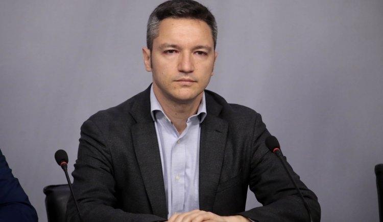БСП с нов предизборен щаб, начело ще бъде зам.-председателят на партията Вигенин