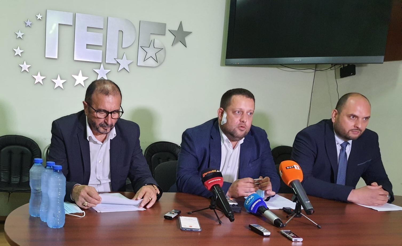 ГЕРБ-Варна : Цинизъм е адвокати на реституцията да протестират срещу строежи в частни имоти