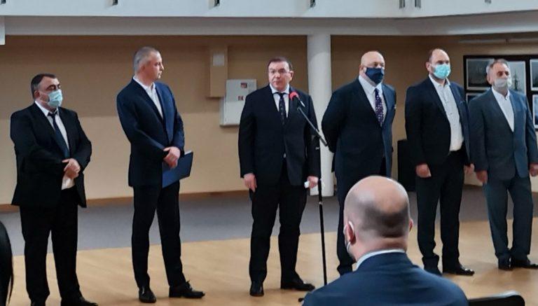 Костадин Ангелов: Във Варна ще изградим нова инфекциозна и детска болница