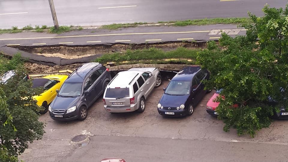 Велоалея пропадна във Варна