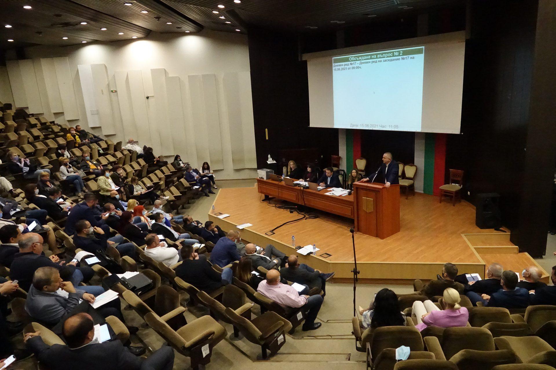 Варна с поредни мерки в подкрепа на бизнеса заради пандемията