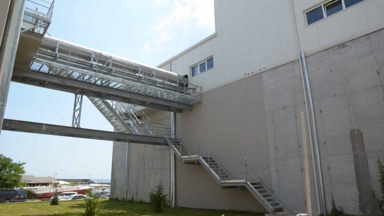 Пречиствателната станция за отпадни води в Златни пясъци ще се стопанисва от ВиК – Варна