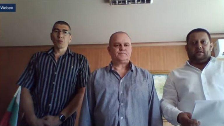 Двама нови общински съветници положиха клетва във Варна