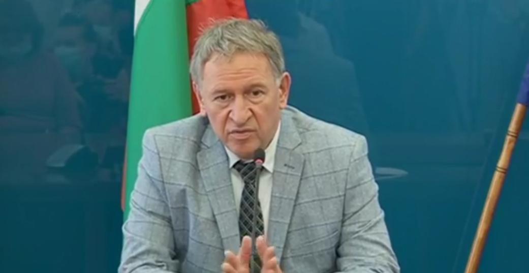 43% от българите са имали досег с коронавируса, обяви здравният министър