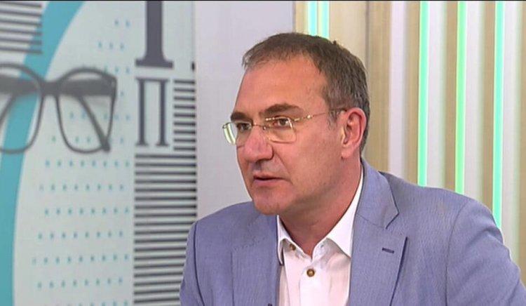 Борислав Гуцанов: БСП-Варна ще сезира Европейската прокуратура за ремонта на скъсаната тръба по дъното на канала езеро-море