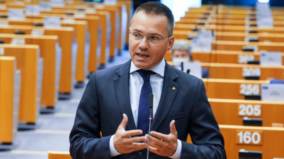 Ангел Джамбазки: Не стои темата за следизборно сътрудничество с ГЕРБ