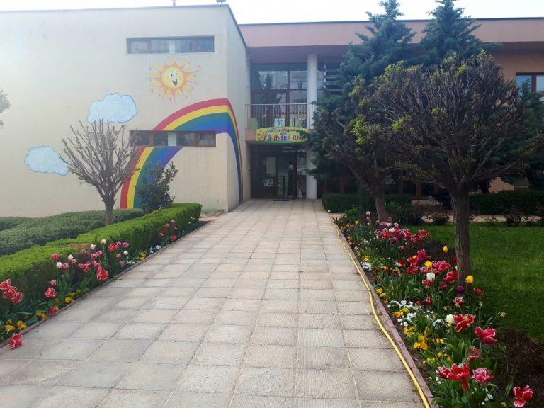 362 са свободните места в детските градини за второ класиране