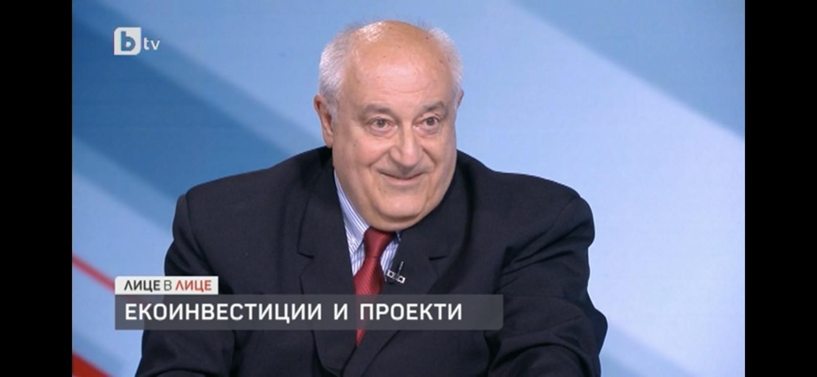 Асен Личев: Язовирите са пълни, питейна вода ще има по Черноморието