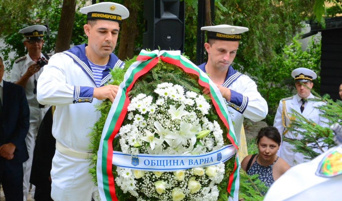Варна ще чества 143 години от Освобождението на града