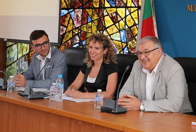 ММС стартира дискусия по нов проект на Закона за младежта