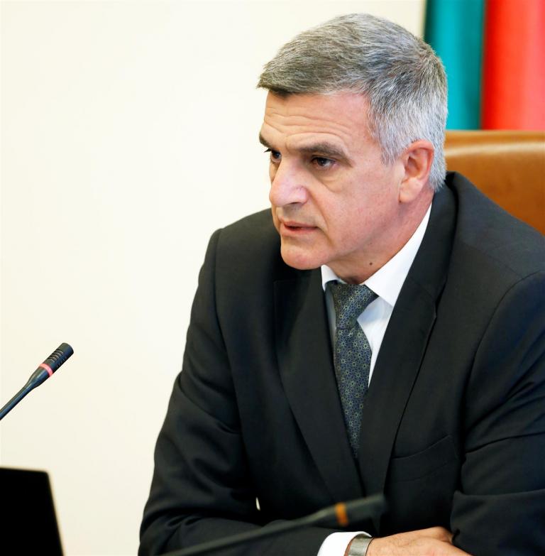 Премиерът Янев: Надявам се, че парламентарно представените партии ще имат волята, мъдростта и желанието да работят в името на българските граждани