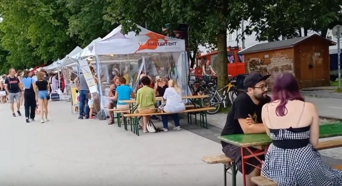 Кафене в Австрия реши да не обслужва ваксинирани клиенти