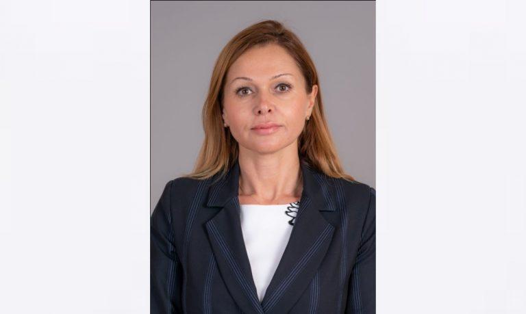 Избраха проф. Цветкова за делегат на Община Варна в НСОРБ