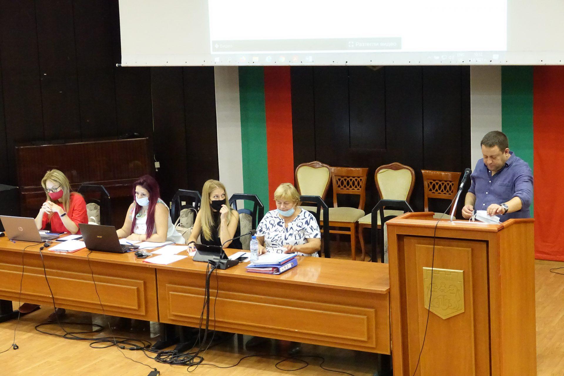 Нова наредба ще регламентира избора на управители на общинските предприятия във Варна