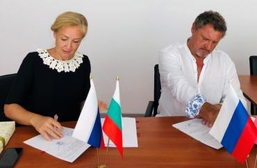 """ВСУ """"Черноризец Храбър"""" ще провежда изпити за международно сертифициране по руски език"""