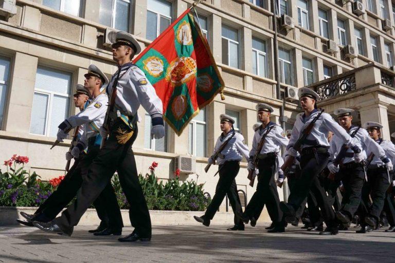 Програма за 22 септември- 113 години от обявяването на Независимостта на България