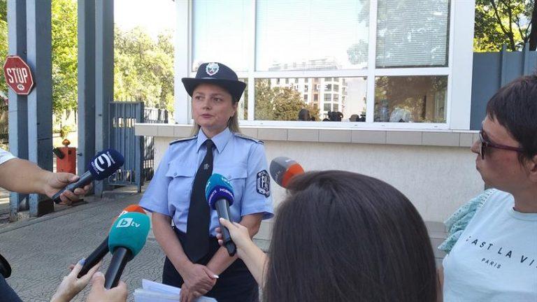 Пътна полиция предприе нужните мерки за гарантиране на сигурността на децата, които от утре тръгват на училище