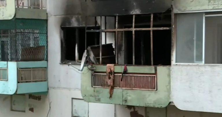 """Две деца са загинали при пожар тази нощ във """"Владиславово"""""""