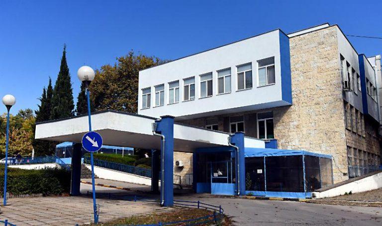 """Приключи ремонтът на най-старата сграда в МБАЛ """"Света Анна – Варна"""""""