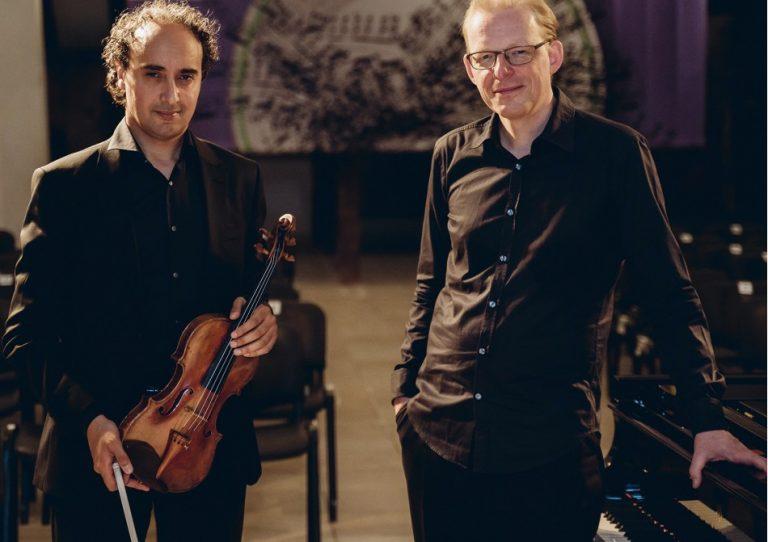 Марио Хосен и Адриан Йотикер закриват Европейския музикален фестивал