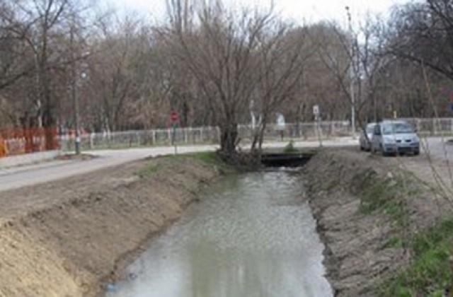 Започва есенно-зимната дератизация на каналните шахти и дерета